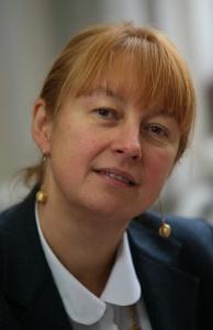 Елена Леонидовна Вартанова
